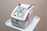 Dental Technology : Laser Tooth Whitening